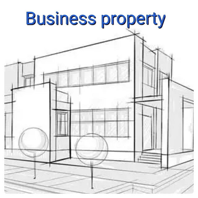 business property